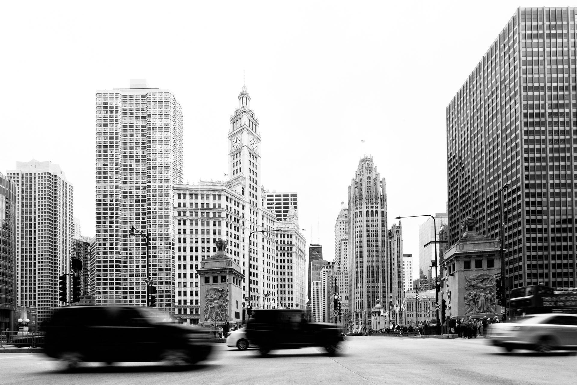 AlmudenaPlaza-Chicago-Skycraper