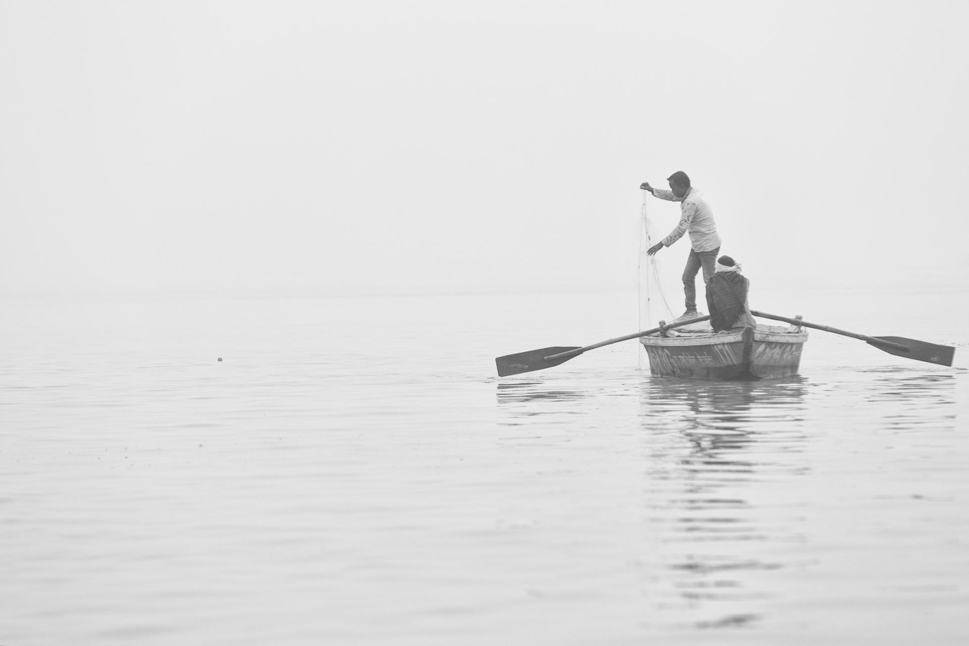 India-Ganges-boat