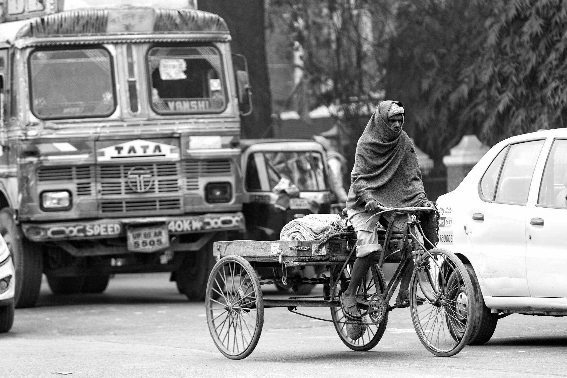 India-transport