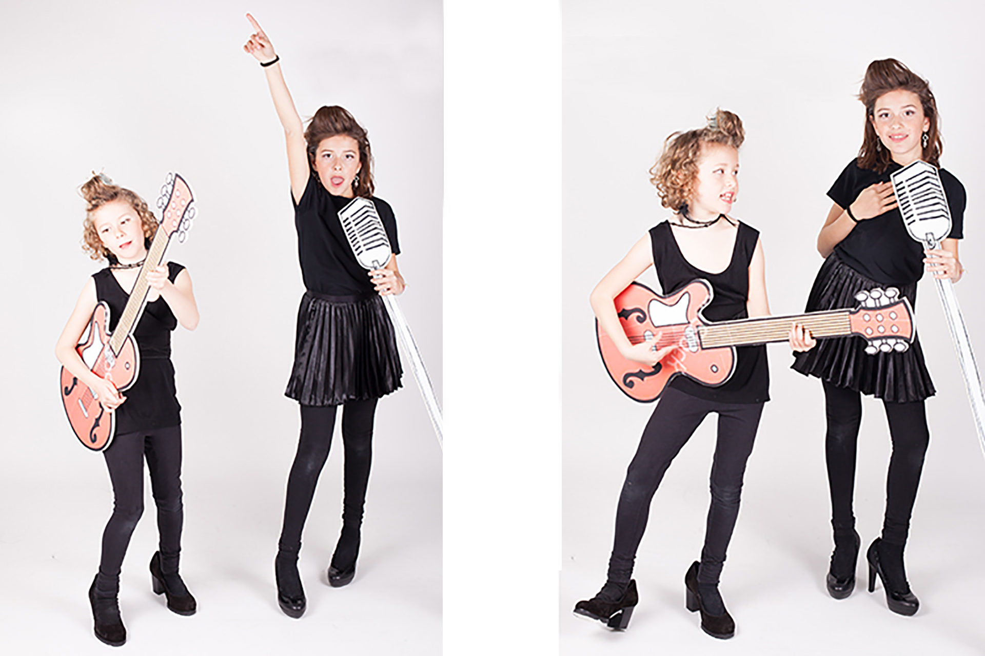 AlmudenaPlaza-niñas-rockeras